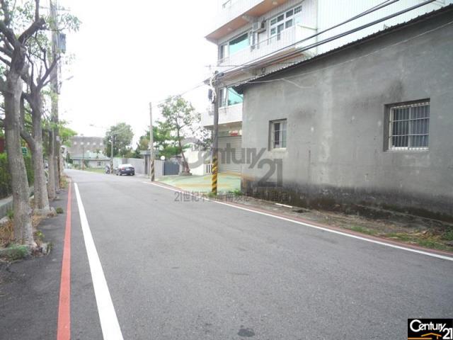 蘆竹外社廠房