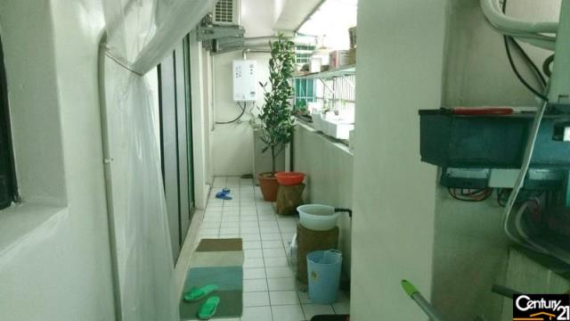 楊梅市場七樓二房