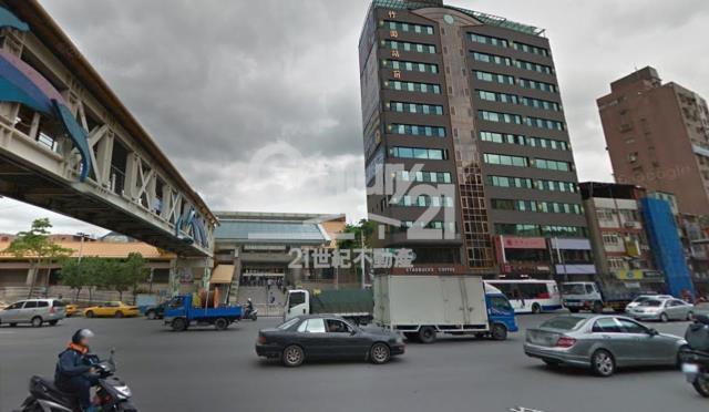 竹圍景觀捷運辦公室七
