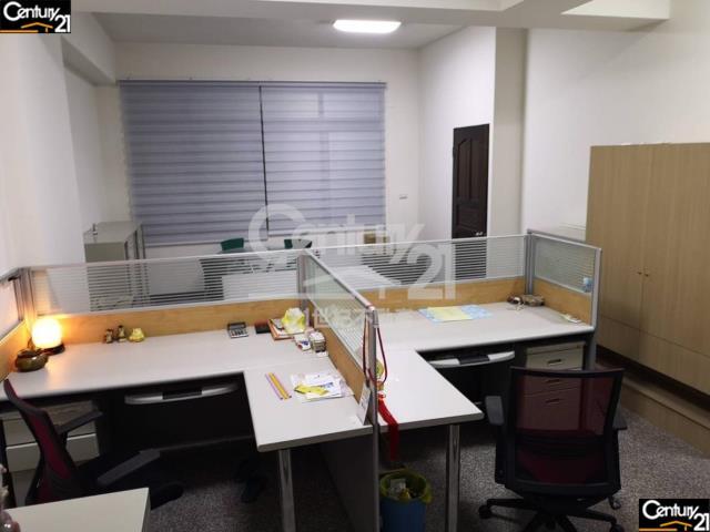 善化夜市一樓辦公室