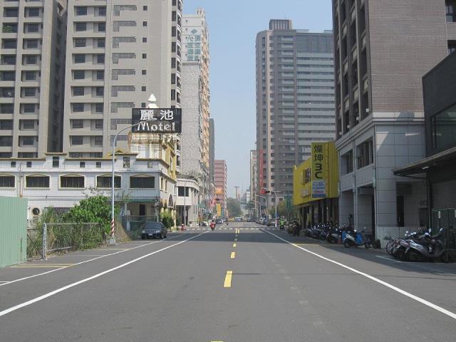 (928)文川路燦坤租建地
