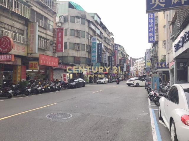 租屋、房屋出租、租房子都找21世紀不動產–通化街金店面(租12)-台北市大安區通化街