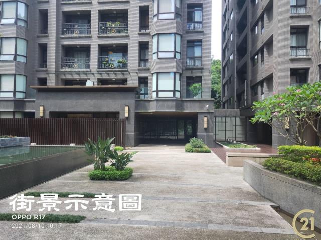 租屋、房屋出租、租房子都找21世紀不動產–絕美山妍精緻美宅 10-台北市內湖區內湖路二段