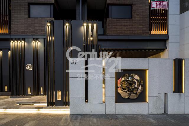 租屋、房屋出租、租房子都找21世紀不動產–榮星花園小豪宅-台北市中山區五常街
