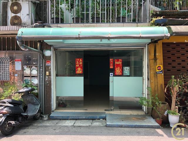 租屋、房屋出租、租房子都找21世紀不動產–(05)近松江市場一樓-台北市中山區民生東路二段
