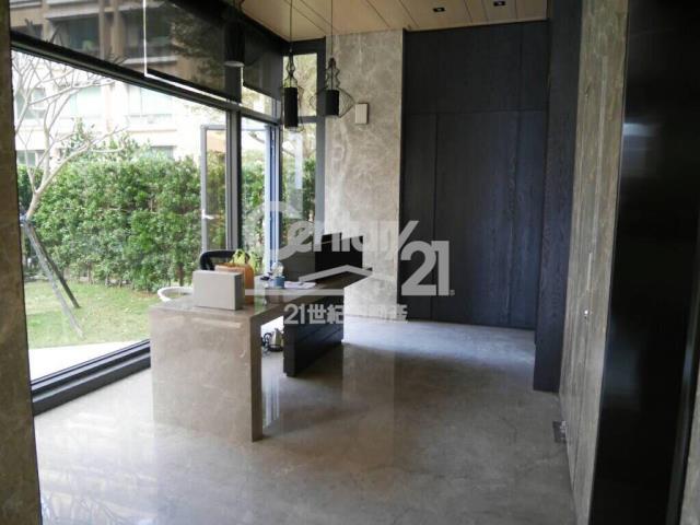 租屋、房屋出租、租房子都找21世紀不動產–三希院一層一戶-台北市內湖區民權東路六段