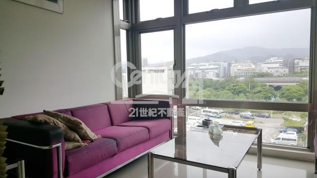 租屋、房屋出租、租房子都找21世紀不動產–五期近內科辦公室-台北市內湖區民權東路六段