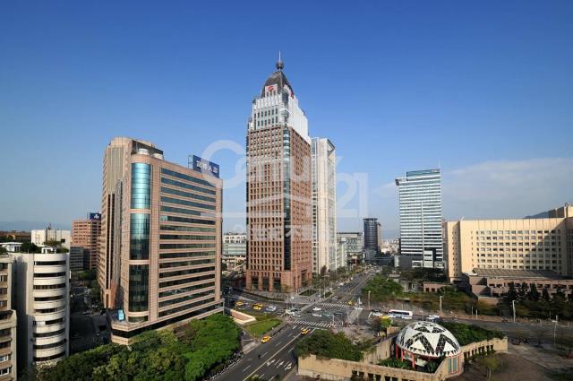 租屋、房屋出租、租房子都找21世紀不動產–信義區遠雄金融中心-台北市信義區松高路
