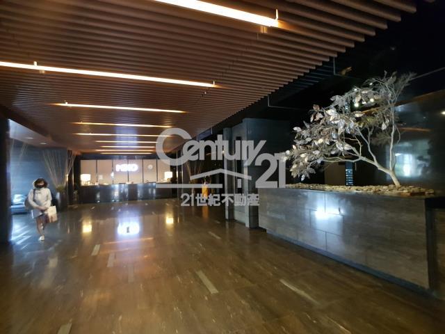 租屋、房屋出租、租房子都找21世紀不動產–美秀館-簡約2房(B1-8)-台北市內湖區新明路