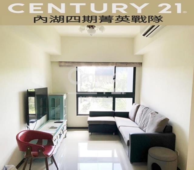 租屋、房屋出租、租房子都找21世紀不動產–派樂地優質2房-台北市內湖區成功路二段