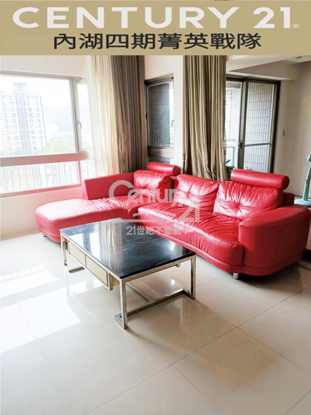 租屋、房屋出租、租房子都找21世紀不動產–溫歌華花園社區-台北市南港區向陽路