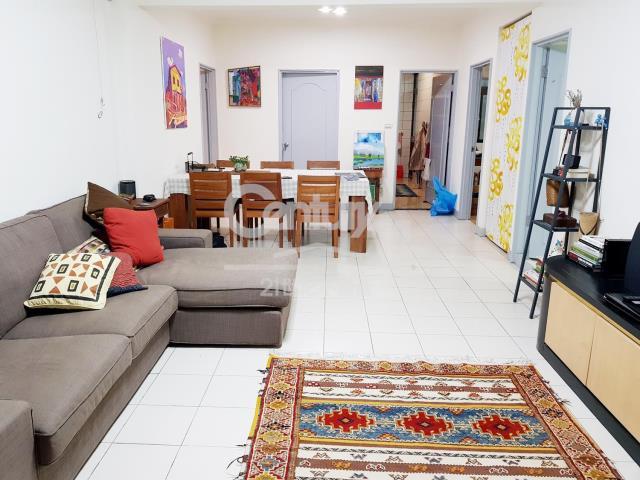 租屋、房屋出租、租房子都找21世紀不動產–天母雅緻3+1房-台北市士林區中山北路六段