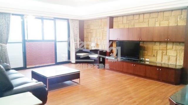 租屋、房屋出租、租房子都找21世紀不動產–美校景觀四房大車位-台北市士林區天母東路
