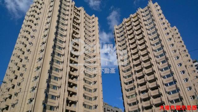 租屋、房屋出租、租房子都找21世紀不動產–無雙綠意大三房-台北市南港區經貿二路