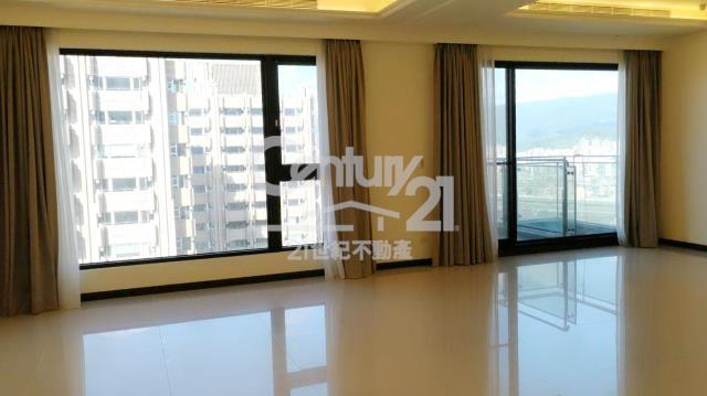 租屋、房屋出租、租房子都找21世紀不動產–天匯高樓景觀屋-台北市南港區經貿二路