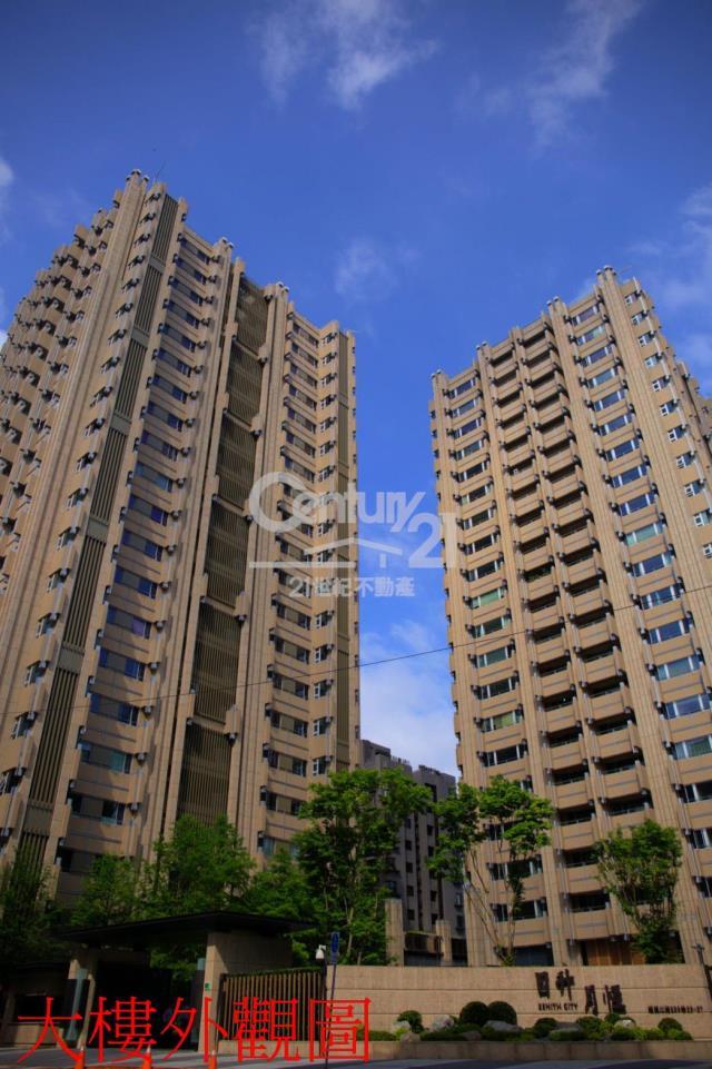 租屋、房屋出租、租房子都找21世紀不動產–無雙溫馨三房-台北市南港區經貿二路