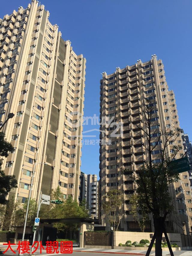 租屋、房屋出租、租房子都找21世紀不動產–無雙幸福3房-台北市南港區經貿二路