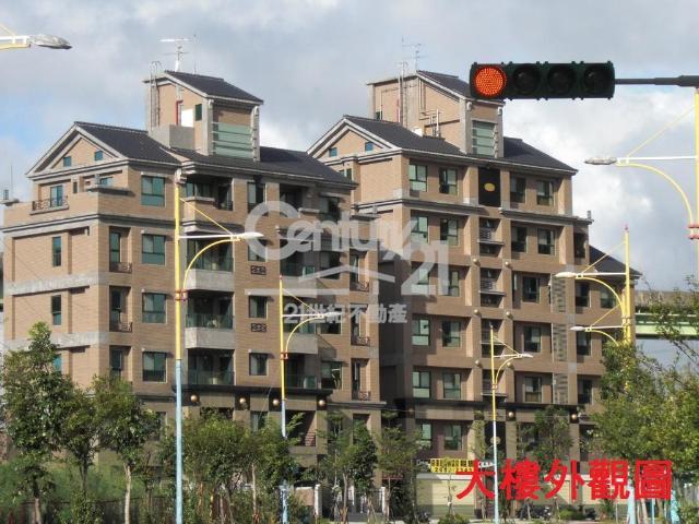 租屋、房屋出租、租房子都找21世紀不動產–經貿Party金店面-台北市南港區重陽路