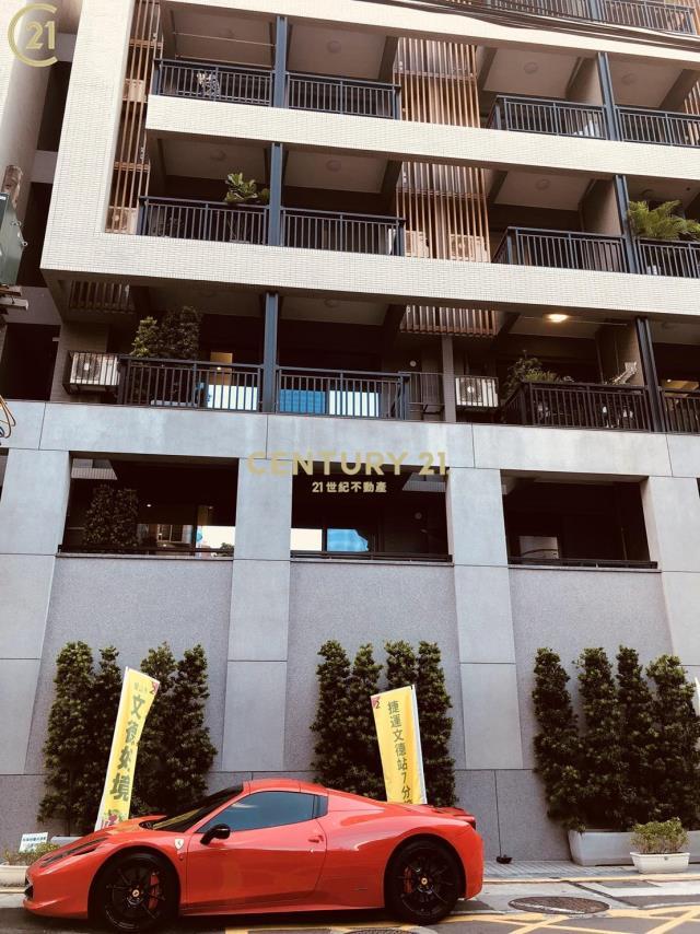 租屋、房屋出租、租房子都找21世紀不動產–文德好境樹海套房-台北市內湖區陽光街