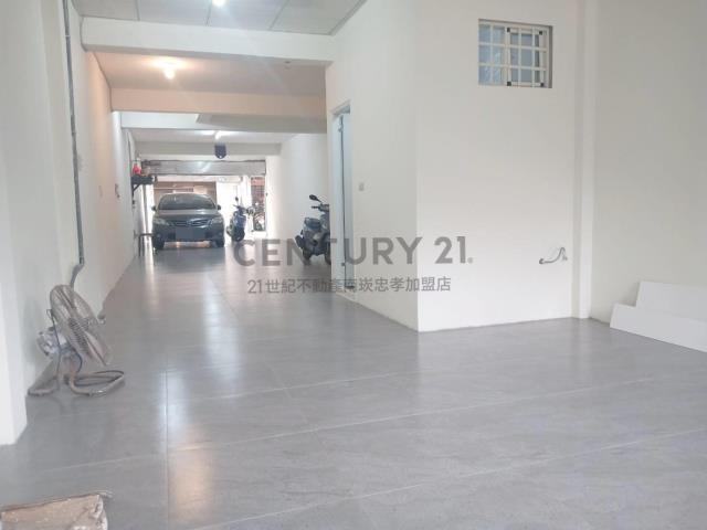 租屋、房屋出租、租房子都找21世紀不動產–特力屋旁1F住辦-桃園市蘆竹區新南路一段