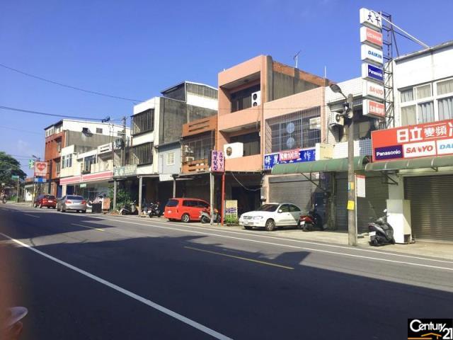 租屋、房屋出租、租房子都找21世紀不動產–秀才路店面-桃園市楊梅區秀才路