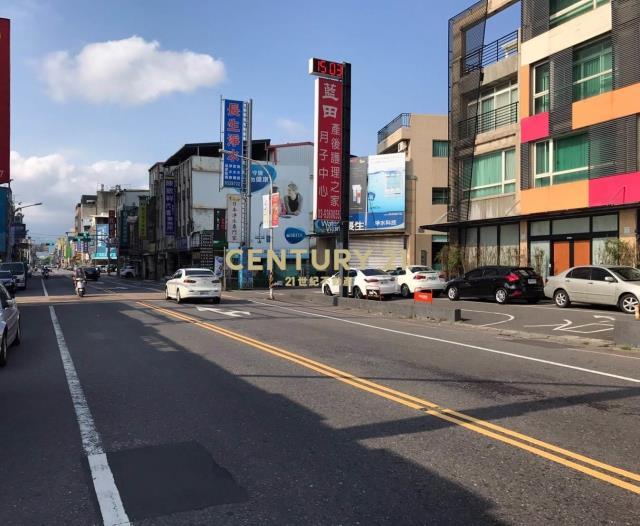 租屋、房屋出租、租房子都找21世紀不動產–AH010-(租)正中山路優質店面-宜蘭縣宜蘭市中山路二段