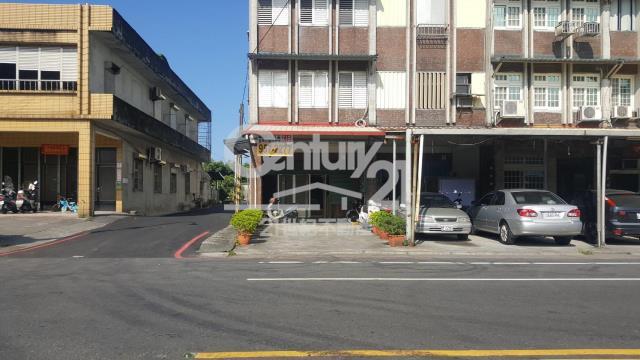 租屋、房屋出租、租房子都找21世紀不動產–FH005區界一樓店面-宜蘭縣五結鄉利成路一段