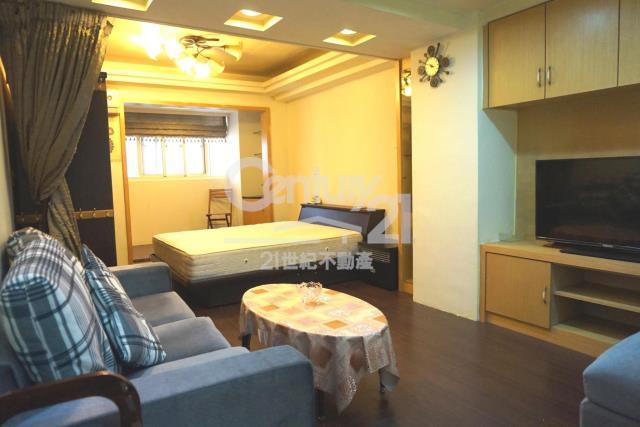 租屋、房屋出租、租房子都找21世紀不動產–CH015友愛商圈大套房-宜蘭縣宜蘭市崇聖街
