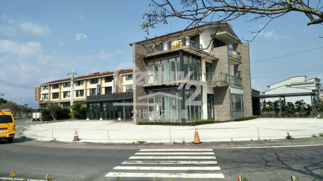 租屋、房屋出租、租房子都找21世紀不動產–GH001宜市環市東路正三角窗農舍-宜蘭縣宜蘭市縣民大道二段