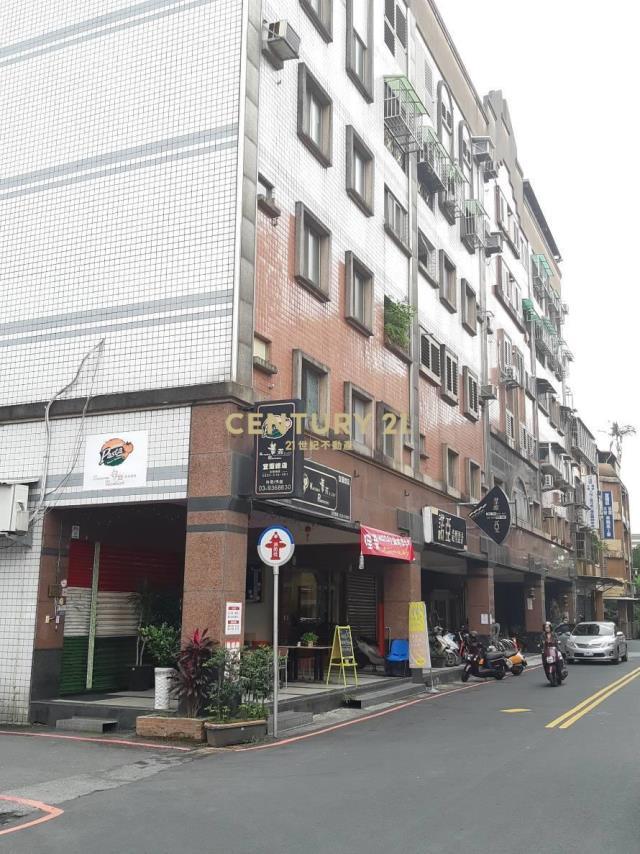 租屋、房屋出租、租房子都找21世紀不動產–GH006女中路學區套房-宜蘭縣宜蘭市弘志路