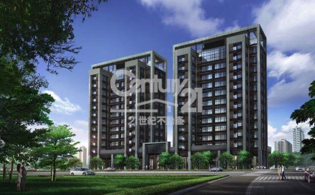 租屋、房屋出租、租房子都找21世紀不動產–文華匯-台中市西屯區市政南一路