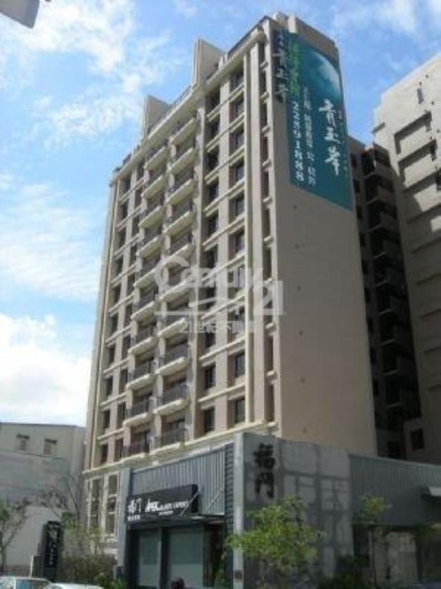 租屋、房屋出租、租房子都找21世紀不動產–青玉岸-台中市西屯區朝馬七街