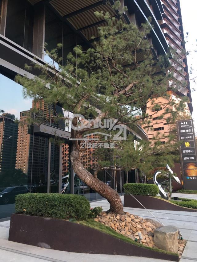 租屋、房屋出租、租房子都找21世紀不動產–NTC國家商貿中心-台中市西屯區市政北二路