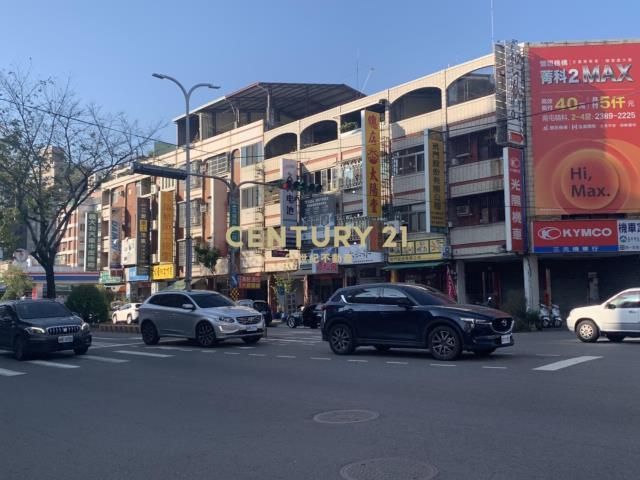 租屋、房屋出租、租房子都找21世紀不動產–正五權西路店面-台中市南屯區五權西路二段