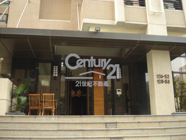 租屋、房屋出租、租房子都找21世紀不動產–四季三房-台中市西屯區台灣大道四段