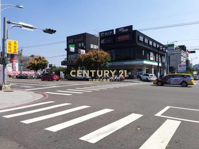 租屋、房屋出租、租房子都找21世紀不動產–福玄路店面-台中市西屯區福玄路
