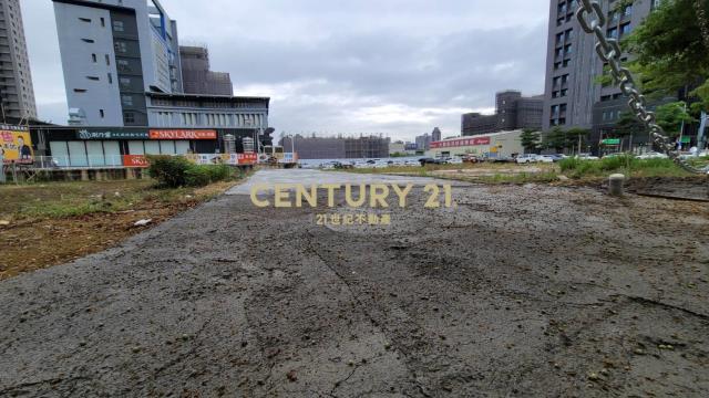 租屋、房屋出租、租房子都找21世紀不動產–正安和路建地-台中市西屯區福順段