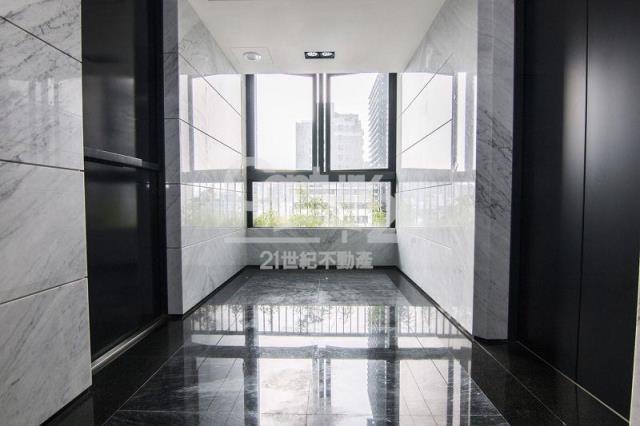 租屋、房屋出租、租房子都找21世紀不動產–新業睿智裝潢3房雙車-台中市西屯區漢翔路