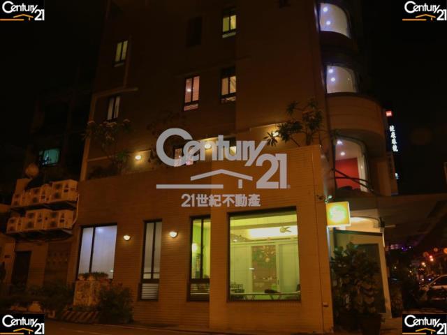 租屋、房屋出租、租房子都找21世紀不動產–裕忠路超醒目三角窗(租)-台南市東區裕忠路