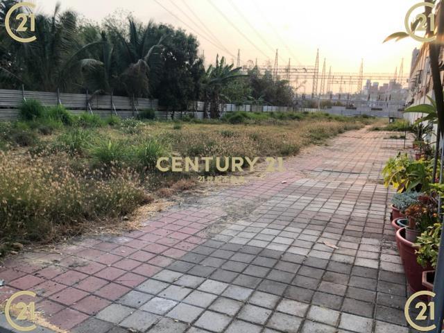 租屋、房屋出租、租房子都找21世紀不動產–自由路454坪空地(租)-台南市東區仁和段
