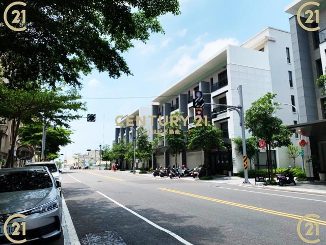 租屋、房屋出租、租房子都找21世紀不動產–富士通電梯金透店-台南市永康區復國路