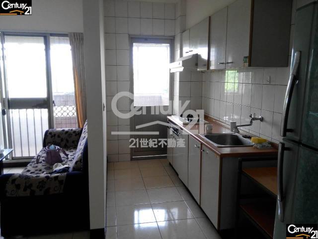 租屋、房屋出租、租房子都找21世紀不動產–善化凱撒陽光2房美寓-台南市善化區光華路