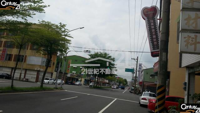 租屋、房屋出租、租房子都找21世紀不動產–善化建國路店住-台南市善化區建國路