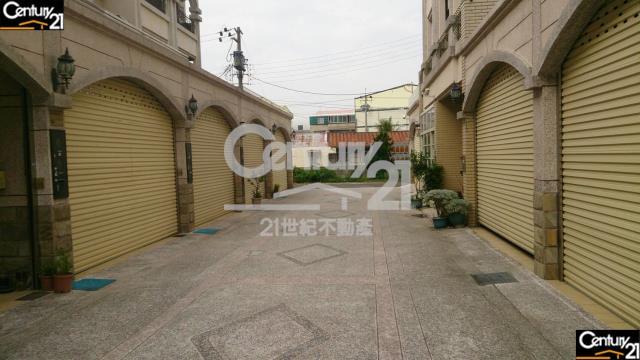 租屋、房屋出租、租房子都找21世紀不動產–安定郵局旁透天-台南市安定區安加