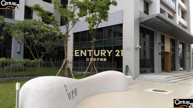 租屋、房屋出租、租房子都找21世紀不動產–南科太子WIN15樓2房+平車-台南市善化區興華路
