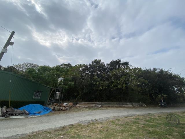 租屋、房屋出租、租房子都找21世紀不動產–大內怡東農場旁5.8分農地-台南市大內區大內段