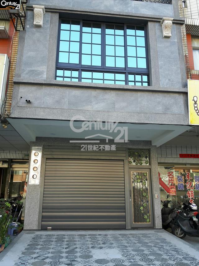 租屋、房屋出租、租房子都找21世紀不動產–北安路金店鋪-台南市北區北安路一段