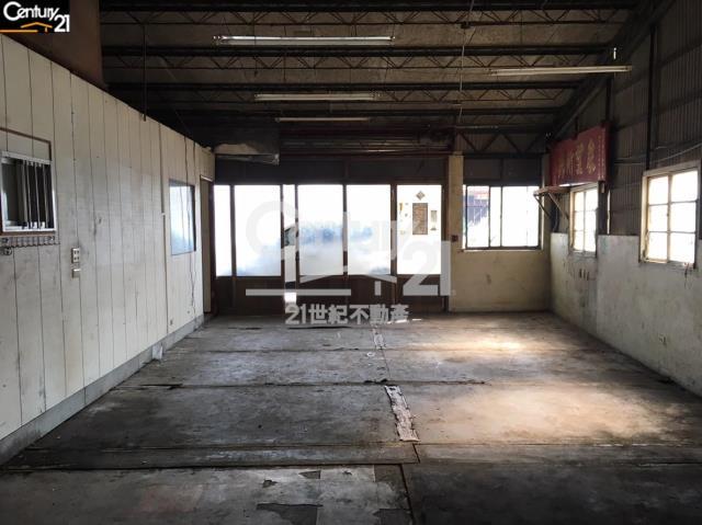 租屋、房屋出租、租房子都找21世紀不動產–安中路約27坪廠房-台南市安南區安中路一段