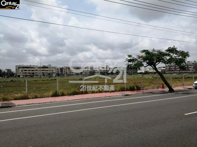 租屋、房屋出租、租房子都找21世紀不動產–北安路精選建地-台南市安南區怡北段