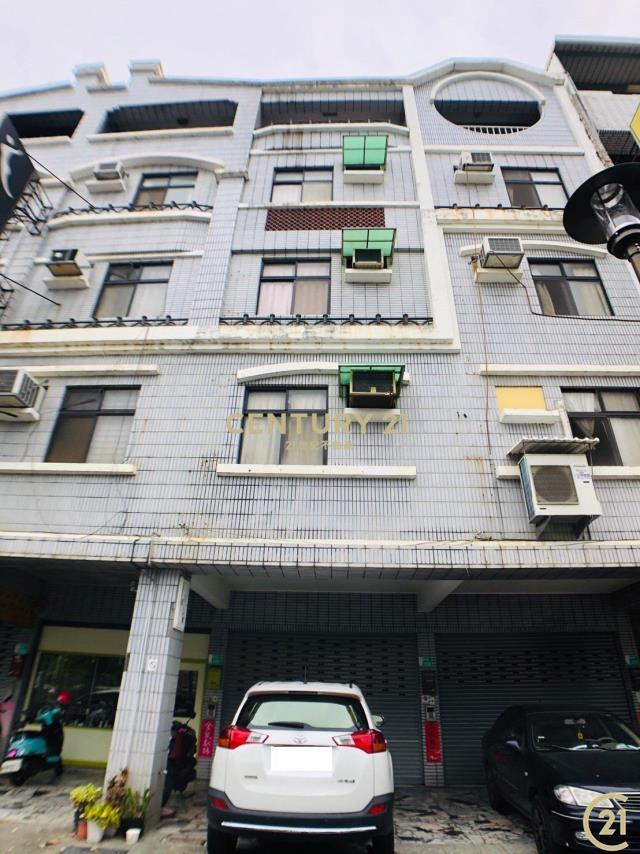 租屋、房屋出租、租房子都找21世紀不動產–夏林吃市金店住-台南市南區夏林吃市金店住